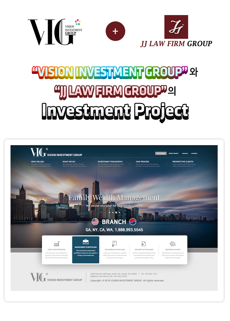 VISION INVESTMENT GROUP